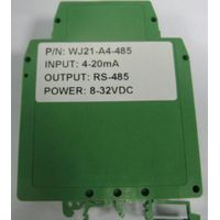 WAYJUN 4-20ma To RS485/232 Converter