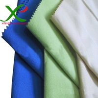 Polyester Nylon Microfiber Suede Fabric
