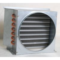 FLYGROW Refrigeration & Heat Exchange Parts Air Conditioner Condenser Coil