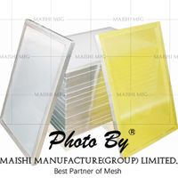 Silk Fabric for Screen Printing
