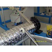 Aluminum Foil wire round Flexible duct machine-ATM600A thumbnail image