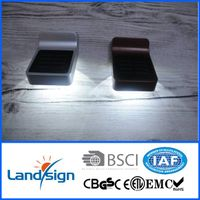 Solar powered lighting thumbnail image