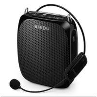S615 ultra light wireless portable voice amplifier thumbnail image
