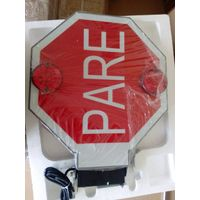 Factory Sale! Bus Electric Stop Sign for School Bus
