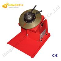 Hznorth supply BY-10B mini welding positioners with chuck thumbnail image