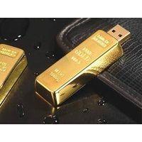 Promotion Gift! metal USB Flash Disk