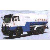 Aircraft Refueling Truck thumbnail image