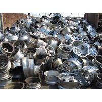 Aluminum Alloy Wheel Scrap thumbnail image