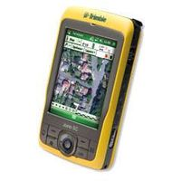 Trimble Juno SC handheld gps, data collector thumbnail image