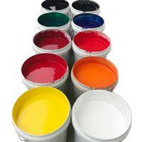 Water based & eco-friendly printing ink thumbnail image