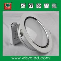 NEW high brightness 18W high power led downlight