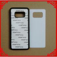 2D sublimation rubber phone case for samsung S8 thumbnail image