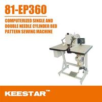 Keestar 81-EP360 shoe upper sewing machine