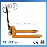 ST-HBT-10 High Quality Hydraulic Pallet Truck In China For Sale thumbnail image