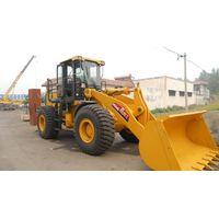 XCMG Wheel Loader LW500KN