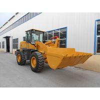 Wheel loader manufacturers supply CE approved mini loader ZG928