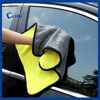 microfiber car cleaning clothes