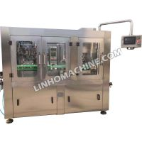 Carbonated Drink Can Filling Machine thumbnail image