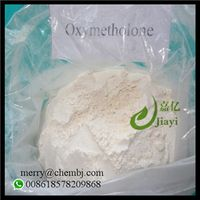 Raw Steroid Powder Anadrol Oxymetholone CAS 434-07-1 with Safe Shipping thumbnail image