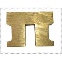 decorative copper materials