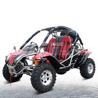 DF500GKE Go Kart