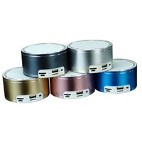 USB Driver wireless portable bluetooth speakers thumbnail image