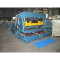 Aluminium Steptile Roofing Sheet Corrugation Machine thumbnail image