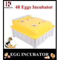 Good Quality and Price Commercial Egg Incubator