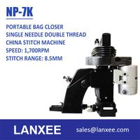 Lanxee NP-7K New Long Portable Bag Closer thumbnail image