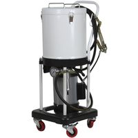 Electric Hight Pressure Grease Pump Lubrication Dispenser - 25L thumbnail image