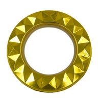 High quality modern design Curtain Accessories Eyelets