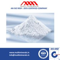 PAINT GRADE LOW PRICE WHITE POWDERED CALCITE