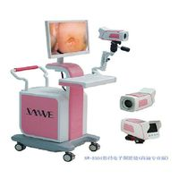 SW-3304 Specialized Digital Colposcope thumbnail image