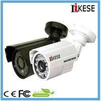 20Meter mini outdoor IR waterproof Camera