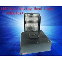 LED Mini Moving Head Light(164bulbs)