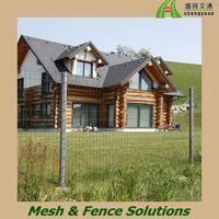 Dutch Wire Mesh Fence/Euro Mesh Fence