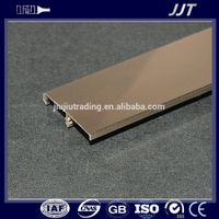 2016 Hottest Aluminum  Corner Tile Trim For Decoration