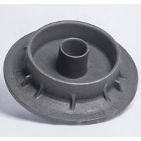 Casting for machine-building (wheel hub and brake drum)