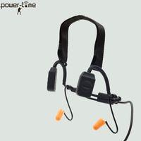 Military bone conduction headset PTE-570 thumbnail image