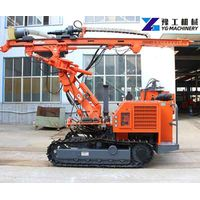 DTH Drilling Rig for Sale | Down-the Hole Drilling Manufacturers