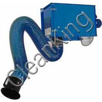 Wall Mounted Fume Extractor for Welding & Cutting Fume thumbnail image