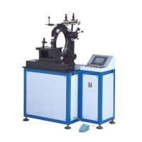 China Factory made High precision small transformer PT secondary winding machine