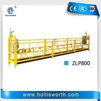 ZLP500 Steel Suspended Platform