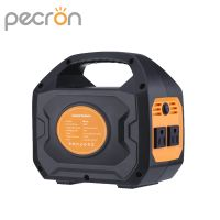 200W Lithium ion Battery Power Station Home Power Kit Portable Energy Storage With QC3.0 thumbnail image