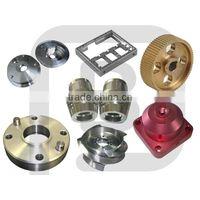 machined service cnc machining milling machine parts service thumbnail image