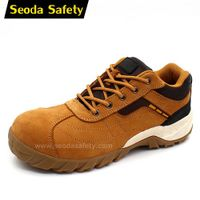 Hot selling safety shoes