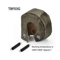 Turbo Heat Shield Fit thumbnail image