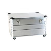 Aluminium Transport and Storage Box