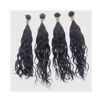 Virgin Brazilian Human Hair