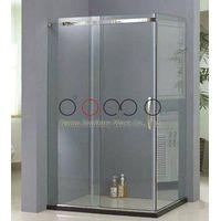 Shower enclosure (EBRO)